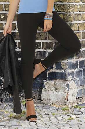 Leggins, mallas de mujer - Mallas para uso diario, muy elásticas y ajustables.