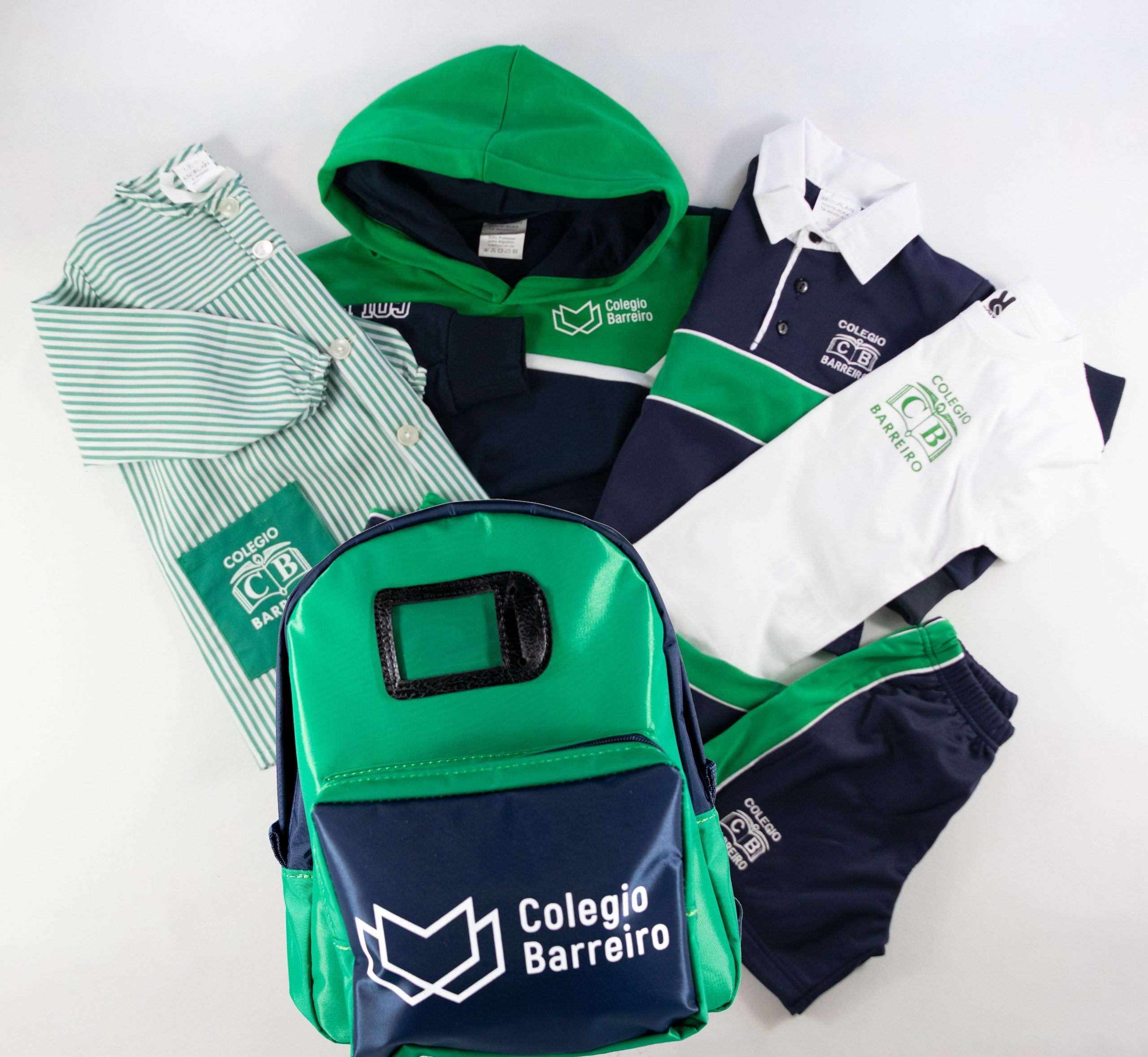 Colegio Barreiro